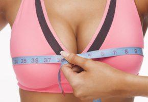 увеличить грудь йодом