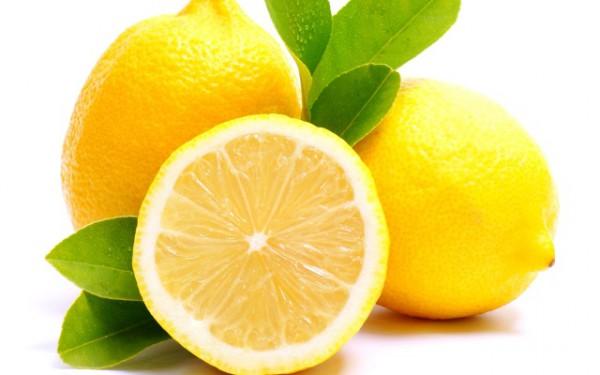 лимон от шрамов