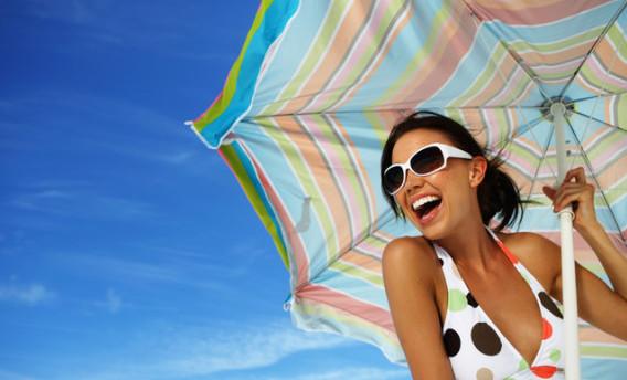 мифы о солнцезащитных очках