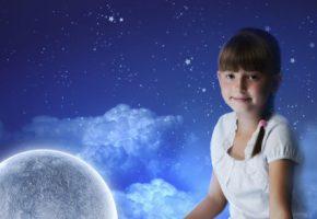 крепкий сон у детей