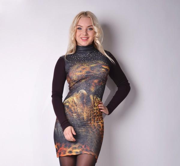 3D принт в одежде