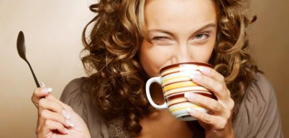 чай и работа польза