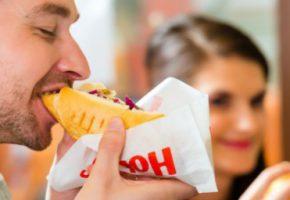 продукты, которые не стоит есть перед сексом