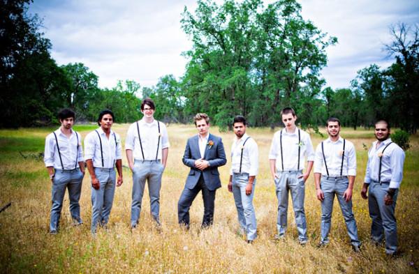 Одежда для мужчины на свадьбу летом