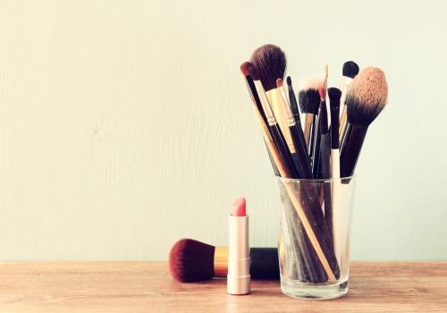 кисти для макияжа как использовать