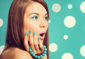 Маникюр лето 2015: Модные тенденции