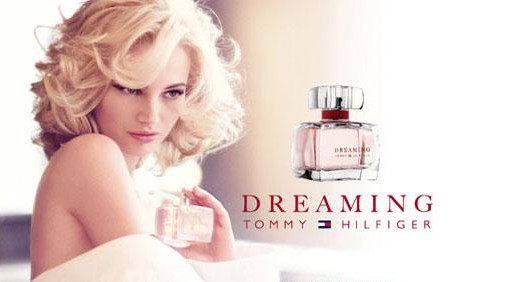 Tommy Hilfiger-Dreaming