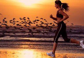 сколько бегать, чтобы похудеть