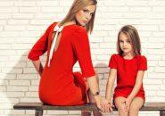 отношения мамы с дочкой