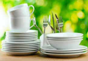 Выбрать посудомойку