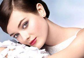 Модные макияжи лето 2015