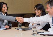 деловая встреча как себя вести