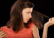 как скрыть грязные волосы