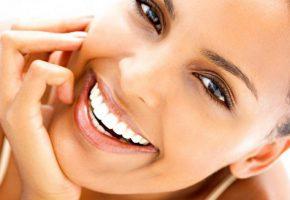 как отбелить зубы в домашних уловиях