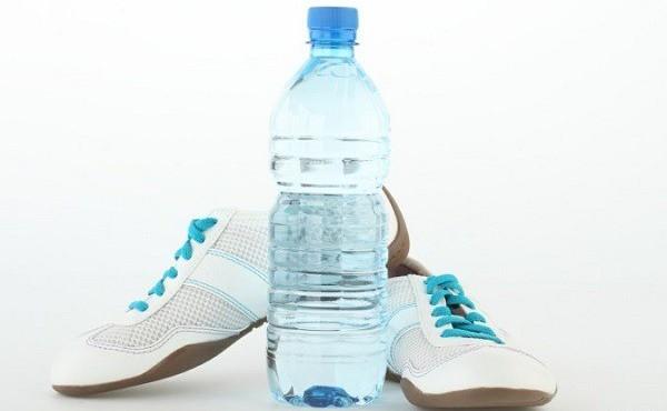Энергия. Тренировки. Вода