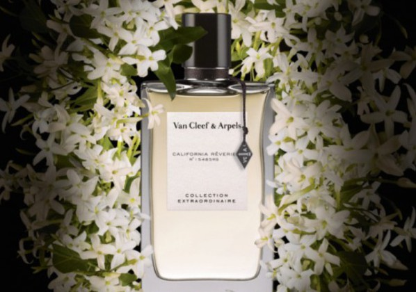 Van Cleef & Arpels California Reverie Collection Extraordinaire