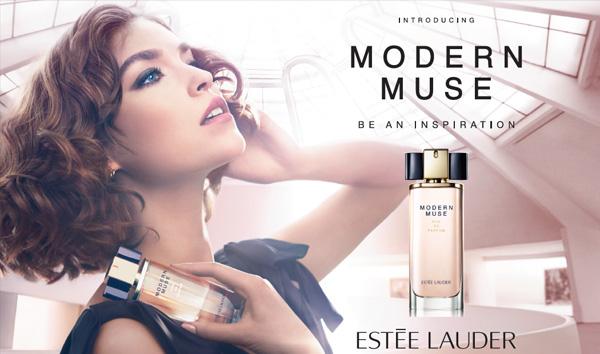 Estée Lauder Modern Muse Chic